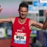 Pip Tesselaar (44) sliep tot wel 12h in de hoogtetent