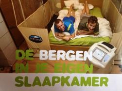 Hoogtetent Jan Van Den Broeck