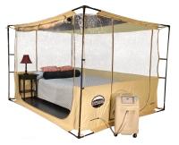 hoogtetent - xl cubicle tent