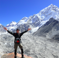 Mount Everest Marathon