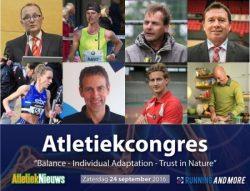 Atletiekcongres 2016