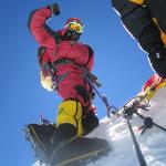 Wim Smets wil Makalu (8,5km) beklimmen zonder zuurstoffles