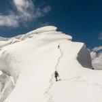 GETEST: Hoogtetent voor Khan Tengri (7010m)