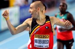 Jan Van Den Broeck