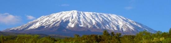 Kilimanjaro voorbereiding