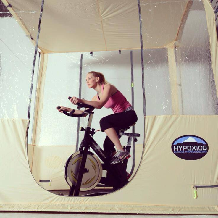 Exercise Cubicle