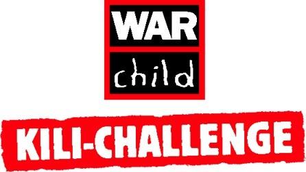 WarChild Kili Challenge