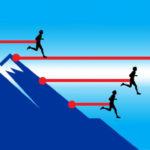 hoogtetraining voor hardlopers